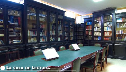 Centre de Documentació i biblioteca - Museu de Ferrocarril de Catalunya