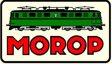 El Museu del Ferrocarril de Catalunya col·labora amb el Congrés MOROP