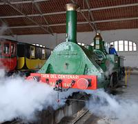 L'agenda d'estiu del Museu del Ferrocarril de Catalunya-