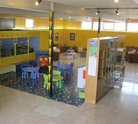 Canvis als espais del Museu del Ferrocarril de Catalunya