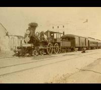 Centenari del Ferrocarril a Catalunya - Creative Commons Viquipèdia - FCAF