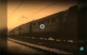Video sobre la història del ferrocarril al programa Moments de La 2