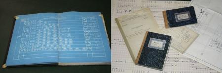 Documentació de la taula d'enclavament