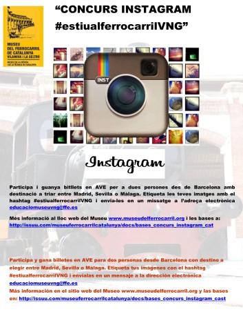 cartell concurs Instagram