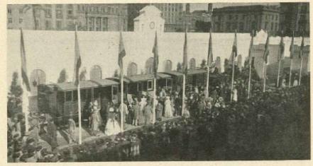 Actes de celebració del Centenari el 1948