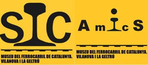 logos SiC Amics
