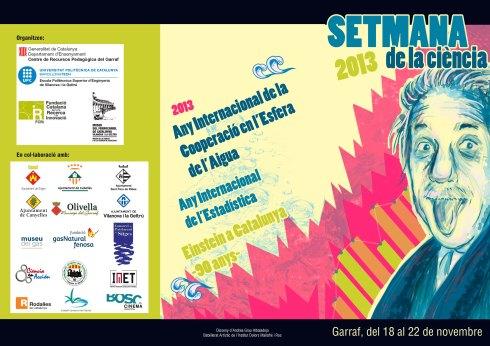 SETMANA CIENCIA triptic 2013.indd