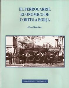 Portada Cortes Borja