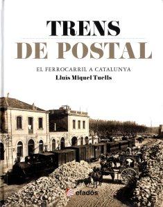 Trens-de-postal