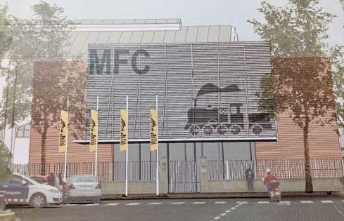 fachada nuevo MFC
