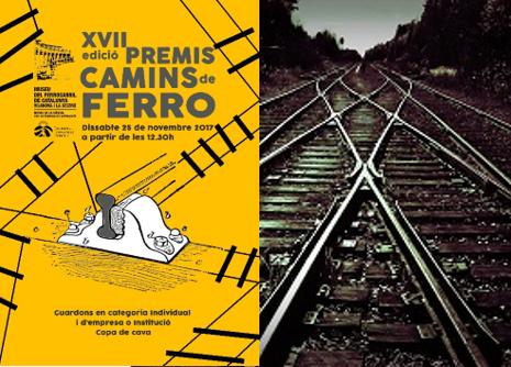 Premis Camins de ferro a Vilanova 2
